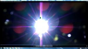 Antennae&CamerasinACableofTheSun.TheSunColoredRayCables.Green.Antennae&Cameras.(C) NJRout11.49am6thApril2013 011