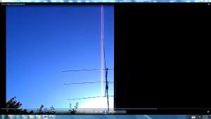Antennae&CamerasinCableofTheGiganticSun.TheSun.(C)NjRout7.11pm4thDec2015 065 Cable.