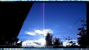 Antennae&CamerasinCableofTheRoyalMajestysGiganticSun.TheSun.(C)NjRout7.22am15thNov2015 025.Cables&Antennae.