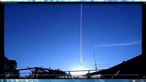 Antennae&CamerasinCableofTheSun.1.TheSun.(C)NjRout8.18pm17thDec2015 016