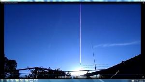 Antennae&CamerasinCableofTheSun.2.TheSun.(C)NjRout8.18pm17thDec2015 016