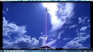 Antennae&CamerasinGiganticCableofTheSun.2.TheSun.(C)NjRout3.23pm6thDec2015 004
