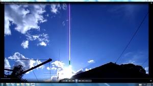 Antennae&CamerasinaGiganticCableofTheSun.A.TheSun.(C)NjRout9.04pm2ndNovember2015 028.CablesoftheSun.