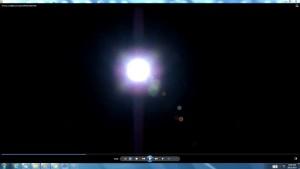 Suninmyroomreleasingcoins.TheSun.(C)NjRout7.52pm27thDec2015 016 SunSprayingCoins.