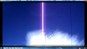 WhatisbehindTheGiantWhiteLine.CablesofTheGiganticSun.TheSun.(C)NjRout30thNov2015 017.Cable.