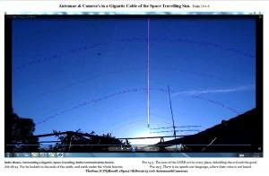 Antennae&Cameras inGiganticCableof.TheSun.(C)NjRout8.18pm17thDec2015 016 Antennae&Cameras. WP.Graph.