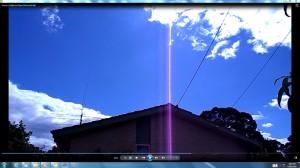 Antennae&CamerasinLowerCableofTheSun.2.TheSun.(C)NjRout4.39pm15thJan2016 002