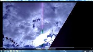 Antennae&CamerasinUpperCableofSun.2.TheSun.(C)NjRout4.39pm15thJan2016 013