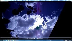 GiganticCablesAbove&BeneathTheGiganticSun.2.TheSun.(C)NjRout3.52pm7thJan2016 001