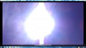 SunWhite.Beginning.TheSun.(C)NjRout10.06am18thJan2016 011