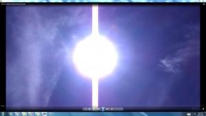 SunWhite.Beginning.TheSun.(C)NjRout10.06am18thJan2016 016