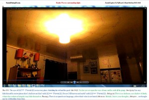 SuninDiningRoom.Radio Waves surrounding light.Sun&Light.(C)NjRout5.38am5thJan2016 046