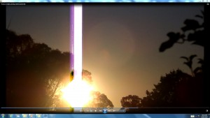 Antennae&CamerasinCableofGodAlmightysSunatSunrise.2.TheSun.(C)NjRout9.40am18thFeb2016 006