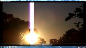 Antennae&CamerasinCableofGodAlmightysSunatSunrise.3.TheSun.(C)NjRout9.40am18thFeb2016 006