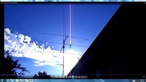 Antennae&CamerasinCableofTheSun.9.TheSun.(C)NjRout6.17pm13thFeb2016 001