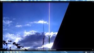 Antennae&CamerasinGiganticCableofTheGiganticSun.2.TheSun.(C)NjRout6.10pm2ndFeb2016 004