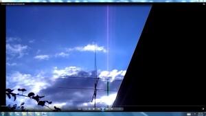 Antennae&CamerasinGiganticCableofTheGiganticSun.4.TheSun.(C)NjRout6.10pm2ndFeb2016 004