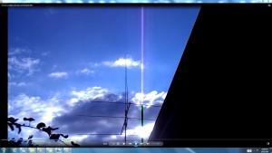 Antennae&CamerasinGiganticCableofTheGiganticSun.5.TheSun.(C)NjRout6.10pm2ndFeb2016 004