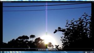 Sunrise. .1.TheSun.(C)NjRout9.40am18thFeb2016 013