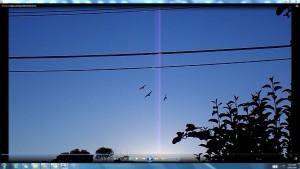 Sunrise.1.TheSun.(C)NjRout9.40am18thFeb2016 010