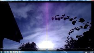 Antennae&CamerasinCableofTheGiganticSun.TheSun.2.TheSun.(C)NjRout10.48am7thMarch2016 005