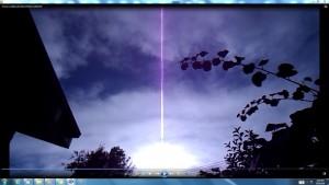Antennae&CamerasinCableofTheGiganticSun.TheSun.6.TheSun.(C)NjRout10.48am7thMarch2016 007