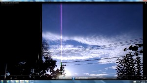 Antennae&CamerasinCableofTheSun.1.TheSun(C)NjRout7.20pm24thMarch2016 001
