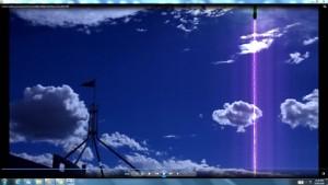 Antennae&CamerasinCablesofTheSunatParliamentHouseCanberraTheSun(C)NjRout918pm12thNovember2013-093