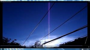 Antennae&CamerasinGiganticCableofTheSun.2.TheSun.(C)NjRout8.57pm1stMarch2016 006