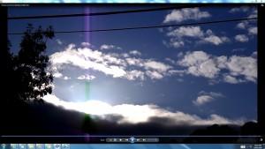 Sunrise.CableofTheSun.TheSun.(C)7.57am16thMarch2016 025