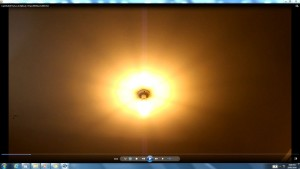 SunsinMyRoom!LightBulb&TheSun.(C)NjRout.7.57pm29thMarch2016 014