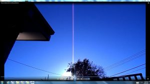 Antennae&CamerasinCableofTheRisingSun.4.TheSun(C)NjRout10.27am24thApril2016 002