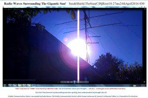 RadioWavesSurroundingTheGiganticSun.Sun&Shield.TheSun(C)NjRout10.27am24thApril2016 030.Graph.Large.