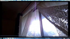 Sun&CableThroughMyWindow.TheSun.(C)NjRout5.50pm9thApril2016 003