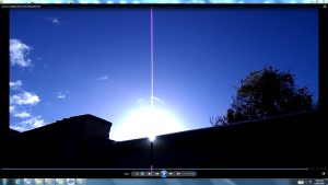 Antennae&CamerasinCableofTheRisingSun.3.TheSun.(C)NjRout8.27am11thMay2016 020