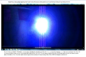 RadioWavesSurroundingLightfromMyTorch!CablesofTheSunAbove&BeneathMyTorch.Torch&TheSun(C)NjRout8.03am10thJune2016 003