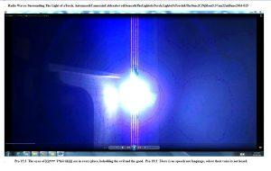 RadioWavesSurroundingTheLightofaTorch. Antennae&CamerainCablesabove&beneathTheLightofaTorch.LightofATorch&TheSun.(C)NjRout3.37am22ndJune2016 015 Graph.