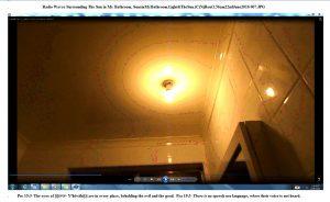 RadioWavesSurroundingTheSuninMyBathroom,SunsinMyBathroom.Light&TheSun.(C)NjRout1.56am22ndJune2016 007.JPGGraph.