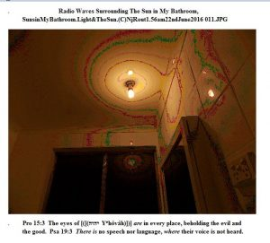 RadioWavesSurroundingTheSuninMyBathroom,SunsinMyBathroom.Light&TheSun.(C)NjRout1.56am22ndJune2016 011.JPG Graph.