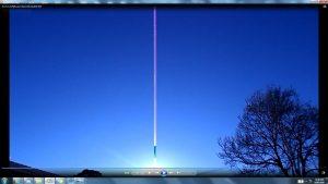 Antennae&Camerasin.CableofTheSun.3.The Sun.(C)NjRout11.35pm15thJuly2016 039