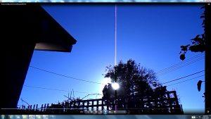 Antennae&CamerasinCableofTheSun.2.TheSun(C)NjRout10.27am24thApril2016 001