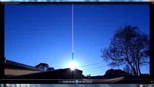 Antennae&CamerasinCableofTheSun.The Sun.(C)NjRout11.35pm15thJuly2016 038