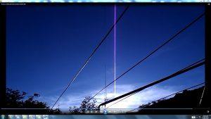 Antennae&CamerasinCableofTheGiganticSun.2.TheSun.(C)NjRout8.57pm1stMarch2016-006