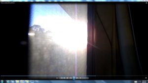 Antennae&CamerasinCablesAbove&BeneathTheSprayingSun.TheSun.(C)NjRout8.03am4thAug2016 012