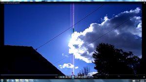 Antennae&CamerasinGiganticCablesofTheGiganticSun.Sun&Moon.(C)NjRout7.44pm18thAug2016 009