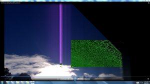 Antennae&CamerasinMassiveCablesofTheGiganticSun.Torch&TheSun(C)NjRout8.03am10thJune2016 013 PieceMissing.Included