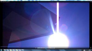 SunSpraying.WhiteLine.TheSun.(C)NjRout15thAug2016 040