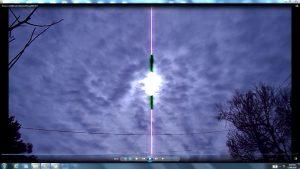 WithTelegrahWirestotheright.Antennae&CamerasinGiganticCablesofTheSun.3.TheSun.(C)NjRout12.40pm17thAug2016 014