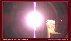 antennaecamerasincablesabovebeneathlightwithinalamp-snapshot_110