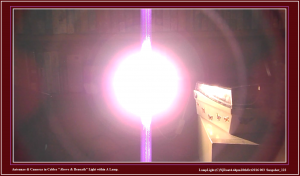 antennaecamerasincablesabovebeneathlightwithinalamp-snapshot_122
